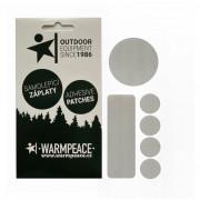 Petic autoadeziv Warmpeace Self Adhesive Patch mix 6 buc