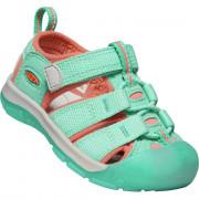 Sandale copii Keen Newport H2 albastru deschis