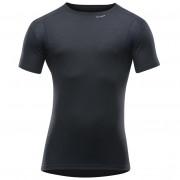 Tricou b�rbați Devold Hiking T-shirt negru black