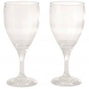 Set de pahare pentru vin Outwell Mimosa Wine Set