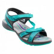 Dámské sandály Elbrus Madaka wo's tyrkysová