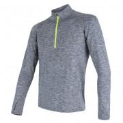 Tricou funcțional bărbați Sensor Motion gri