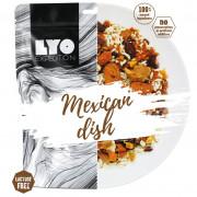 Lyo food Pan menxicană 370 g
