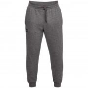 Pantaloni de trening pentru bărbați Under Armour Rival Fleece Jogger gri