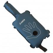 Pompă de mână din spumă PU albastru