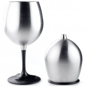 Pahar GSI Glacier Stainless Red Wine Glass