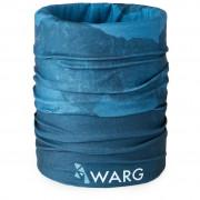 Fular Warg Bandana Mountain albastru