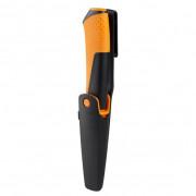 Cuțit Fiskars Hardware universal portocaliu