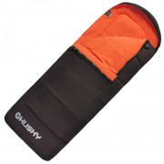 Sac de dormit Husky Gizmo -5°C negru