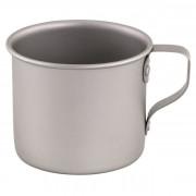 Cană Easy Camp Adventure Mug argintiu