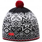 Fes tricotat Merino Kama AW41 negru black