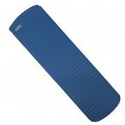 Saltea auto gonflabilă Yate Trekker Stretch albastru/gri