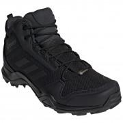 Încălțăminte pentru bărbați Adidas Terrex AX3 Mid GTX negru