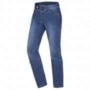 Pantaloni bărbați Ocún Hurrikan Jeans albastru