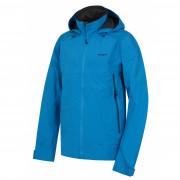 Jachetă bărbați Husky Nakron M albastru