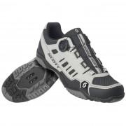 Pantofi ciclism pentru femei Scott Sport Crus-r Boa Reflective