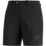 Dámské kraťasy Mammut Hiking Shorts Women negru