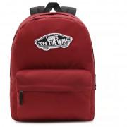 Rucsac Vans Wm Realm Backpack roșu