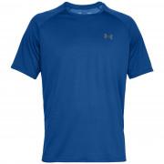 Tricou pentru bărbați Under Armour Tech SS Tee 2.0 albastru