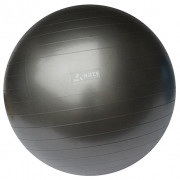 Minge de gimnastică Yate Gymball 55 cm gri