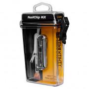Trusă de unghii True Utility Nail clip kit TU215