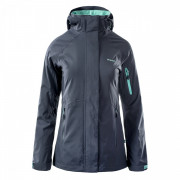 Dámská bunda Elbrus Makari wo's albastru închis