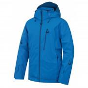 Geacă de schi bărbați Husky Montry M albastru