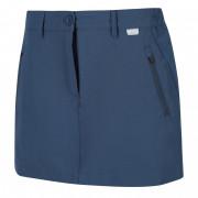 Sukně Regatta Highton Skort albastru