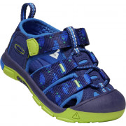 Sandale copii Keen Newport H2 albastru închis
