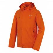 Pánská bunda Husky Nutty M portocaliu