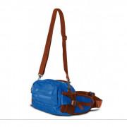 Borsetă Trimm Verso albastru/portocaliu blue/orange