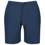Pánské kraťasy Regatta Highton Short Mid albastru