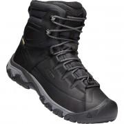 Încălțăminte bărbați Keen Targhee Lace Boot High Polar Wp M negru