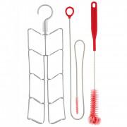 Set de curățare Osprey Hydraulics Cleaning Kit