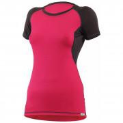Tricou funcțional femei Lasting Zita roz růžová