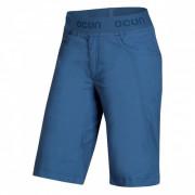 Pantaloni scurți bărbați Ocun Mania albastru închis