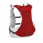 Rucsac pentru alergat Osprey Duro 1,5 roșu