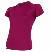 Tricou femei Sensor Coolmax Fresh mânecă scurtă
