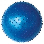 Minge de masaj și giumnastică Yate Gymball 65 cm
