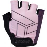 Mănuși de ciclism femei Silvini Enna WA1445
