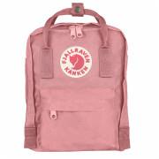 Rucsac Fjällräven Kånken 7 roz deschis 312 pink