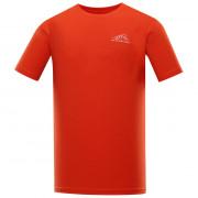 Tricou bărbați Alpine Pro Uneg 9