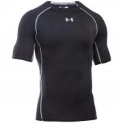 Tricou funcțional pentru bărbați Under Armour HG Armour SS negru