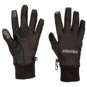 Mănuși femei Marmot Wm's Connect Glove negru black