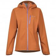 Geacă femei Marmot Wm's Essence Jacket portocaliu