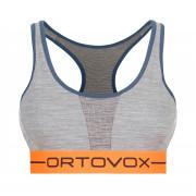 Bustieră sport Ortovox 185 Rock'n'Wool Sport Top