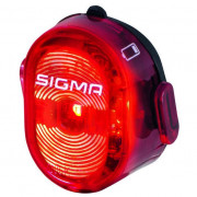 Lumină la spate Sigma Nugget II. Flash