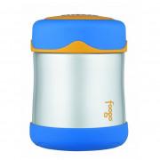 Kojenecká termoska na jídlo Thermos Foogo albastru
