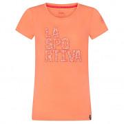 Dámské triko La Sportiva Pattern T-Shirt W roz