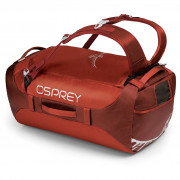 Geanta Osprey Transporter 95 roșu ruffian red